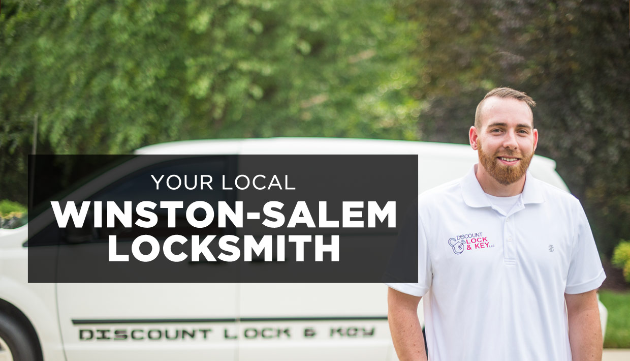 Your Local Winston Salem Locksmith
